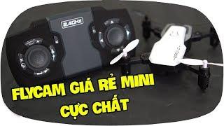 LKRC - Flycam Giá Rẻ Mini GW10 Điều Khiển Theo Cảm Biến Tay Cầm