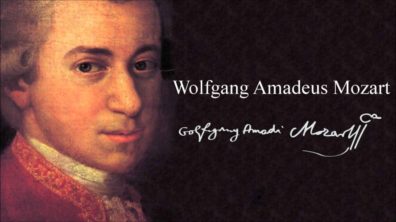 Hey Kids, Meet Wolfgang Amadeus Mozart | Composer Biography