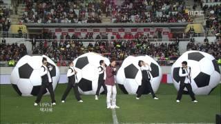 Park, Hyun-bin - Shabang Shabang, 박현빈 - 샤방샤방, Music Core 20091205