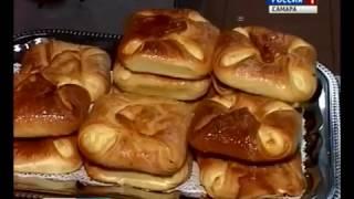 Мини-пекарни со свежей и ароматной выпечкой уже полюбились многим самарцам(, 2016-11-22T10:29:48.000Z)