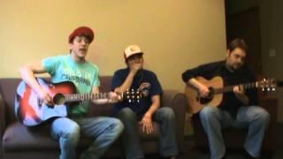 Superman - Eminem Acoustic Cover