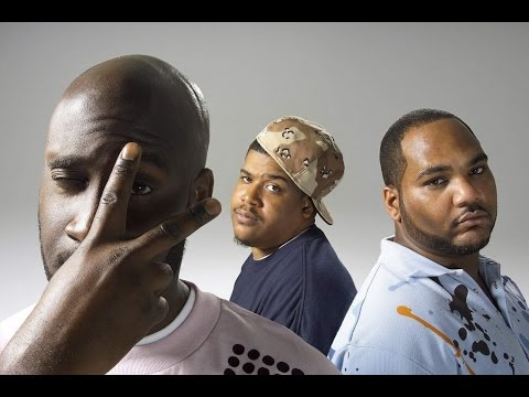 De La Soul Posdnuos Interview (Audio Recording) [MVRemix Interviews]