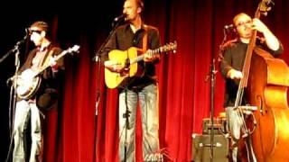 "Josh Williams Band  ""Carolina In The Pines"""