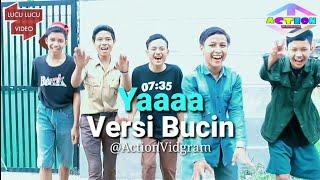 YAAA - Kumpulan video lucu Action Vidgram Bogor