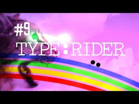 BONUS LEVEL! - TYPE:RIDER (EP.9) |