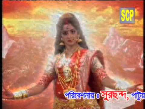 Durgatinashini Durga-Star jalsha 2013 video