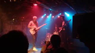 We Are Scientists - Your Light Has Changed Live at FUGA 2018