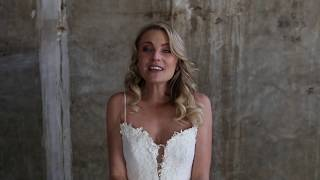 Hennie and Leah - May, Bride-of-the-Month