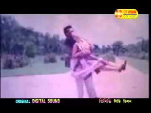 Tumake Ami Jeno Jibon Diea Valobashte Pari   Bangla Film Song Salman Shah And Sabnur