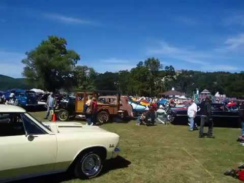 Road Knights Car Show Peekskill Watefront Sept YouTube - Any car shows near me