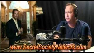 Secret Society - Kevin Trudeau - Alex Jones Talk