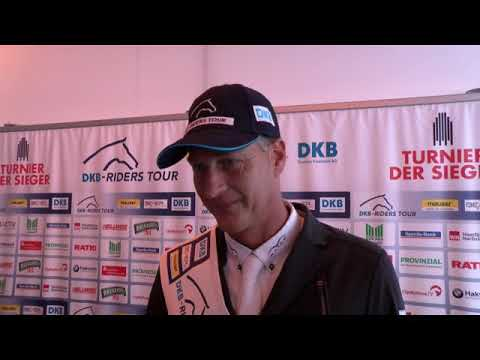 Interview Marc Houtzager