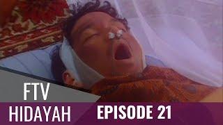FTV Hidayah - Episode 21 | Orang Kaya Baru Yang Zhalim