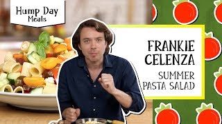 Summer Pasta Salad | Frankie Celenza