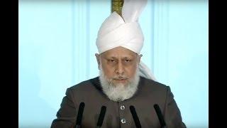(Bengali) Friday Sermon 9th April 2010 Tabligh and Revival of Islam