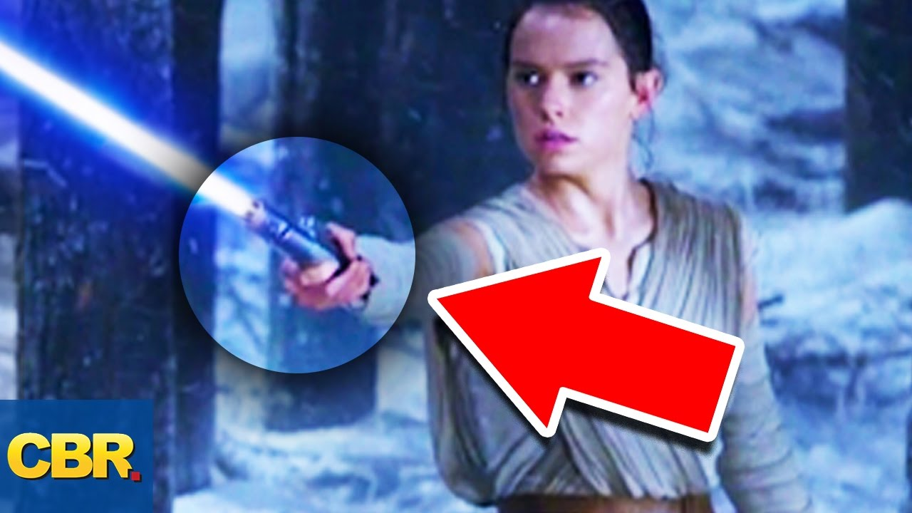 10 Movie Mistakes Even The Biggest Movies Can't Hide! Part 1