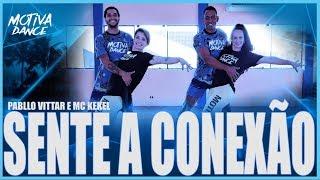 Baixar Sente a Conexão - Pabllo Vittar e MC Kekel   Motiva Dance (Coreografia))