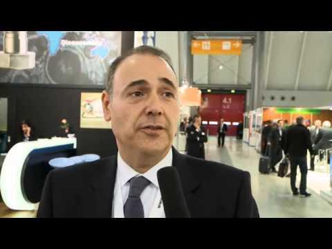 Messevideo Fastener Fair Stuttgart 2013
