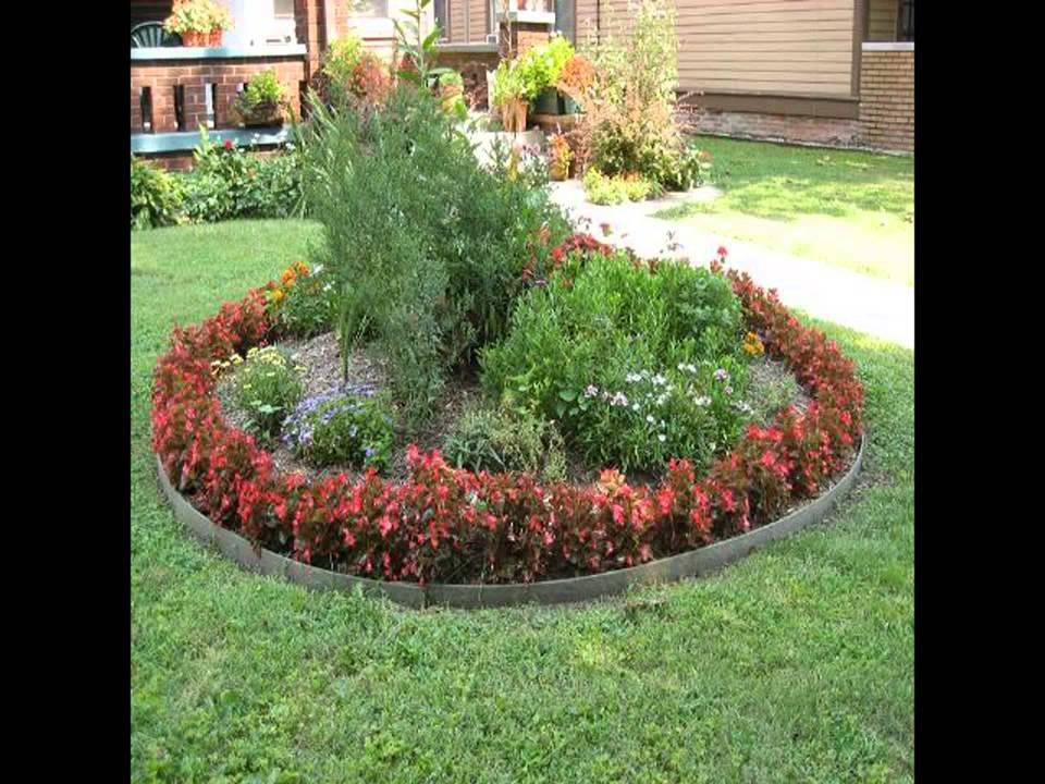 Small Garden Landscaping Ideas New Model Ideas YouTube