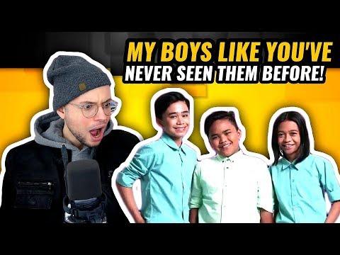 Lagu Video Tnt Boys - Kpop Medley | Thanksgiving Party | Reaction Terbaru