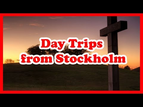 5 Top-Rated Day Trips from Stockholm, Sweden | Europe Day Tours Guide