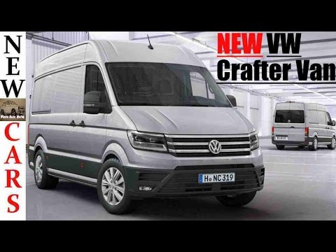 2017 volkswagen 39 s new crafter van available vw crafter. Black Bedroom Furniture Sets. Home Design Ideas