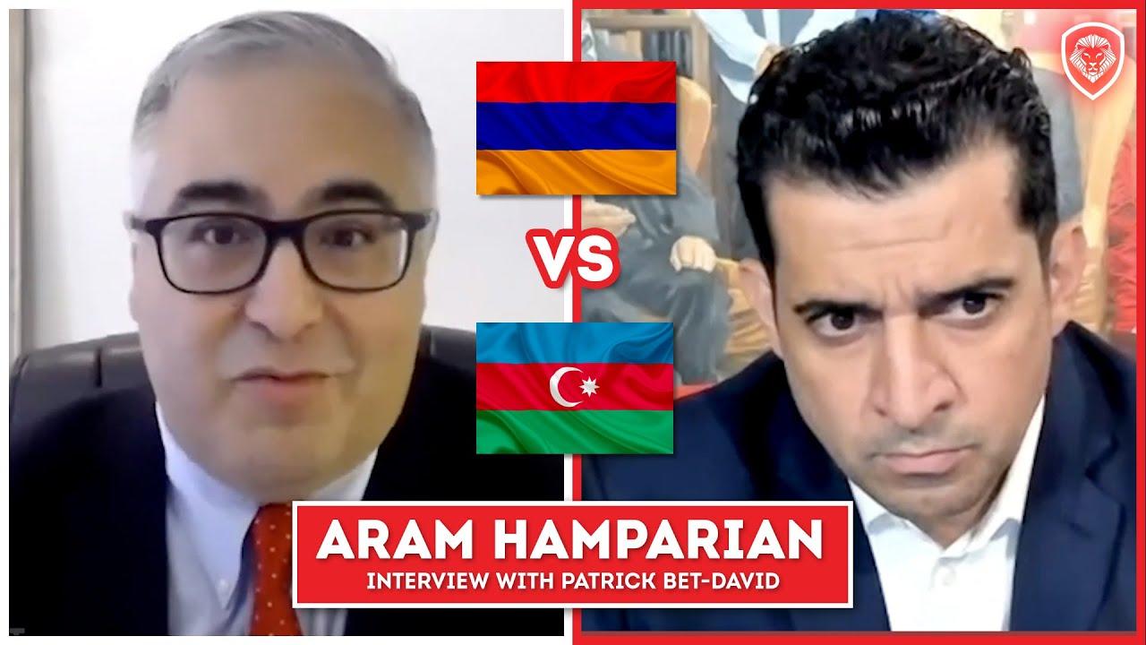 Armenia & Azerbaijan Conflict Explained