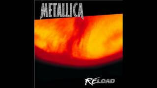 Metallica- Slither