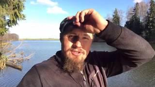Прямой эфир Выходные на рыбалке Осенняя ловля карпа