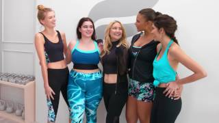 Fabletics Fit For You - Workout Clothes for Every Women & Every Workout