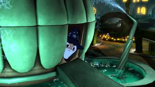 Xbox One Costume Quest 2 Launch Trailer