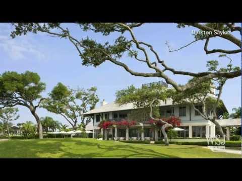 Luxury Real Estate: Hidden Florida Enclave Houses the Elite