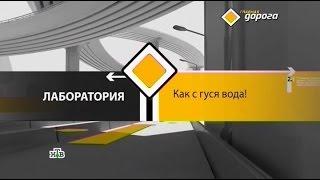Антидождь. Главная дорога. Выпуск от 14.11.2015