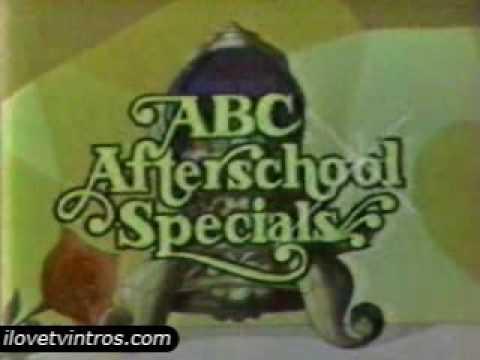ABC AfterSchool Specials Intro