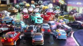 BT - Tokyo Mater-Soundtrack Pixar short animation