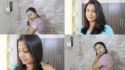 Must do this: Before and After Hair Wash.. to get instant Glossy and Shine Hair|| Preventin