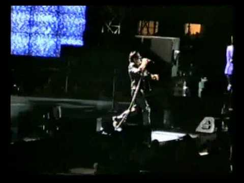 U2 Zoo Station Live Dublin Zoo TV Tour 1993