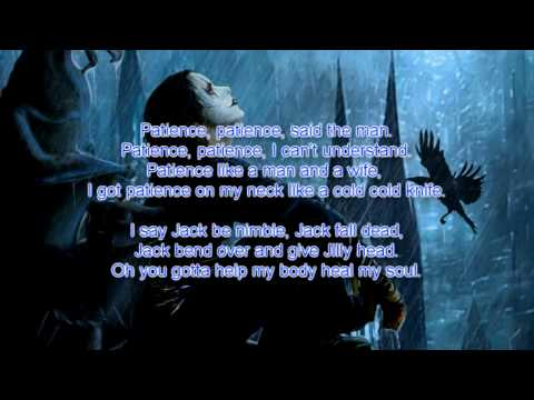 The Crow Movie Soundtrack Album Nonstop (Lyrics)