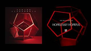ASKING ALEXANDRIA - Hopelessly Hopeful