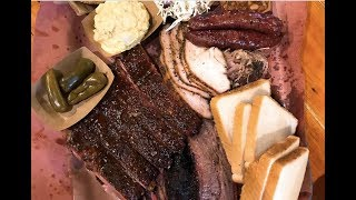 Franklin Barbecue: My Step-By-Step Experience