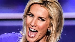 """Laura Ingraham Says Trump's Immigrant Detention Centers Are """"Summer Camps"""""""