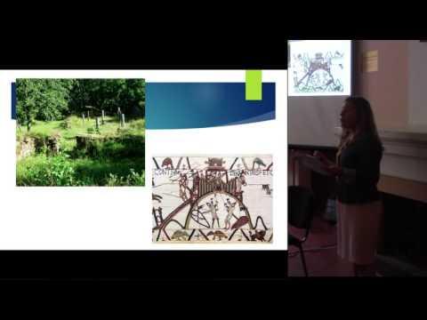 Buildings, Spaces and Societies: Manorial Sites in Normandy, ca 1050-1200