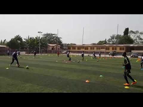 Astros football academy training Ghana 149