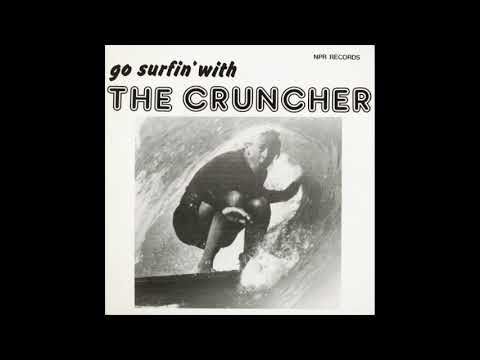 The Cruncher - Penetration (The Pyramids Cover)