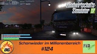 LS17 - NF Marsch #124 | Schonwieder im Millionenbereich | Let's Play [HD]
