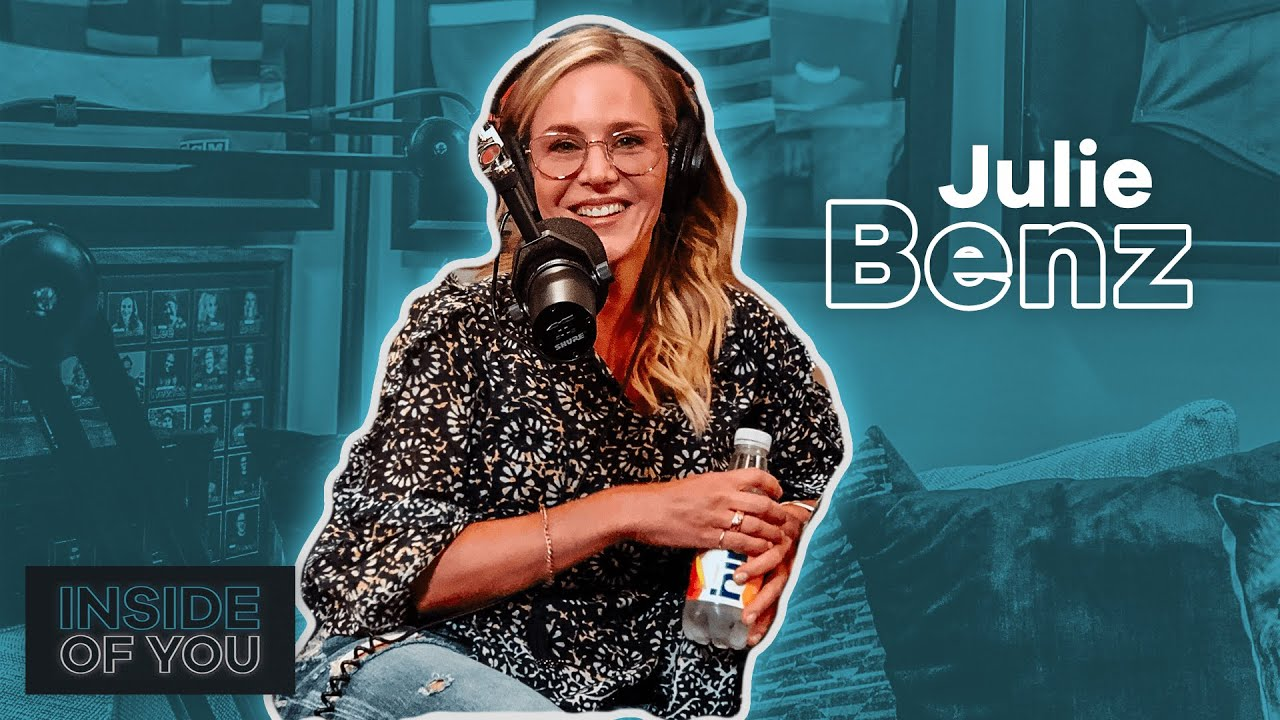 Julie Benz Singing