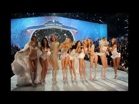 Adriana Lima - Taylor Swift - Fall Out Boy 2013 Victorias Secret Fashion Show Preview