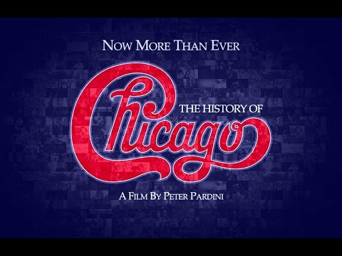 Now More Than Ever: The History of Chicago - Official Trailer