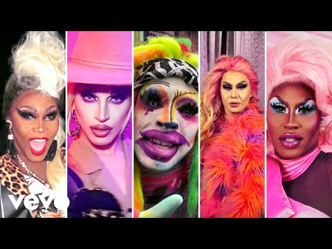Always (Drag Stars)