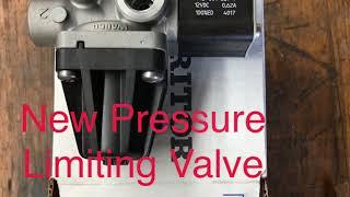 DEF Air Pressure Fault Code 4335